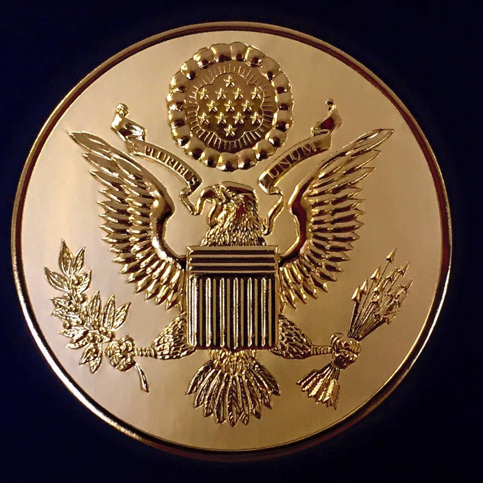 PA Custom Gold Foil Stamping Amp Embossing Corcoran Printing