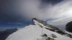 Fotograma de video Kilian Jornet