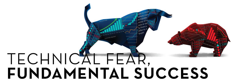 Technical Fear, Fundamental Success