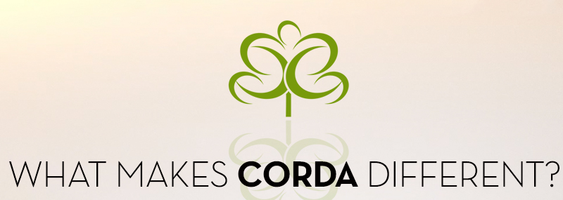 What Makes Corda Different