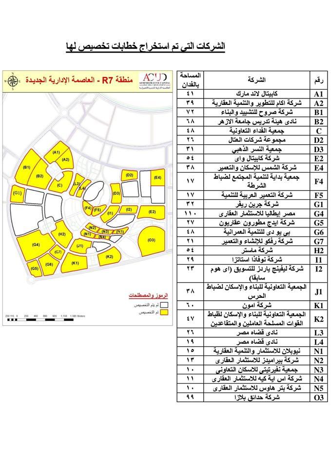 503 معلومة عن العاصمة الإدارية الجديدة رؤية مصر 2030 نيكست موف