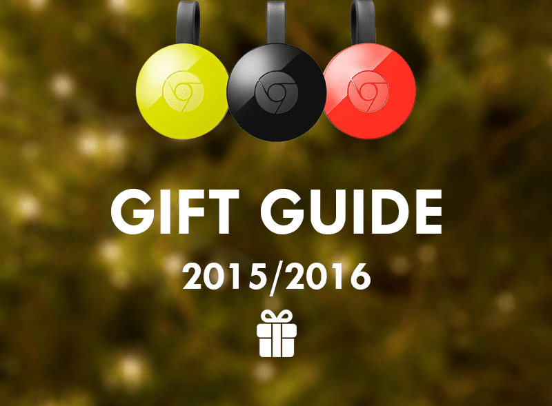 Best gifts for TV and movie lovers 2015