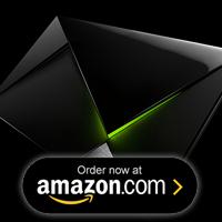 NVIDIA Shield TV - Buy it on Amazon