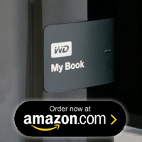 Western Digital 4TB External Hard Drive - Buy it on Amazon