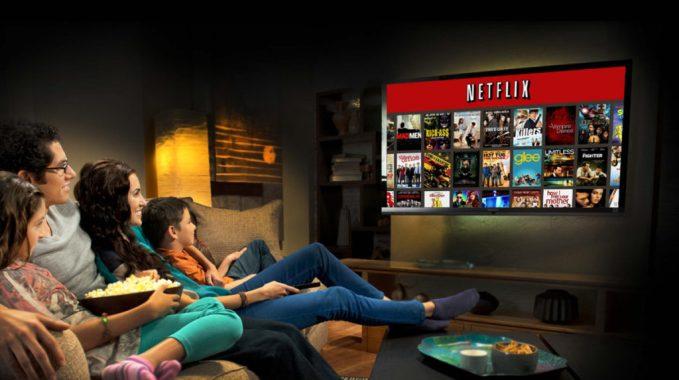 Netflix Family