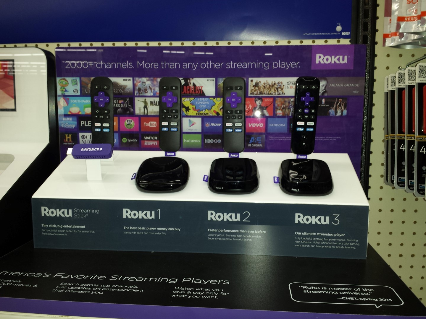 Make Sure You Know Which Roku 3 Model You Are Buying