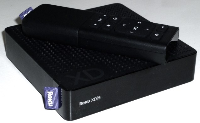 Roku_XDS_with_Remote