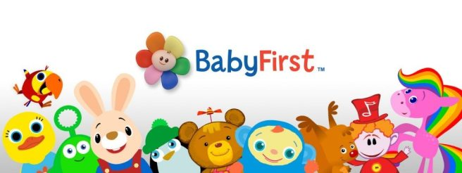 This is an image of Accomplished Baby First Characters