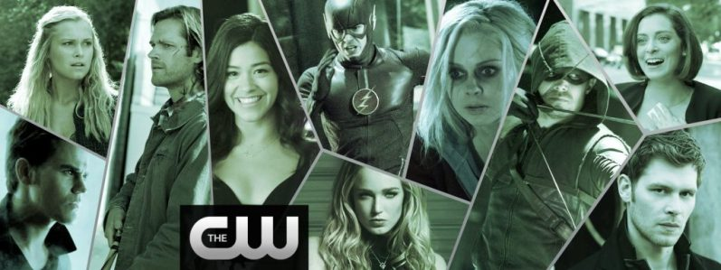 The New CW Network Streaming App is Now Available on The