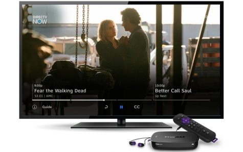 DIRECTV NOW is Now Available on More Roku Devices - Cord