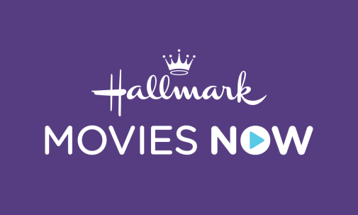 Hallmark movies now logo