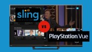 Sling TV vs PlayStation Vue, the definitive guide
