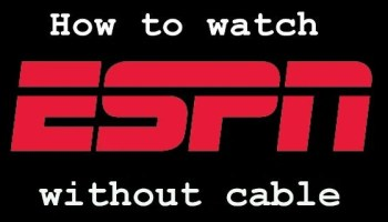 How to Live Stream SEC Network Without Cable (2019 Guide)