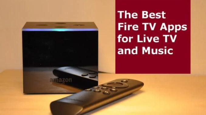 best live tv apks 2019