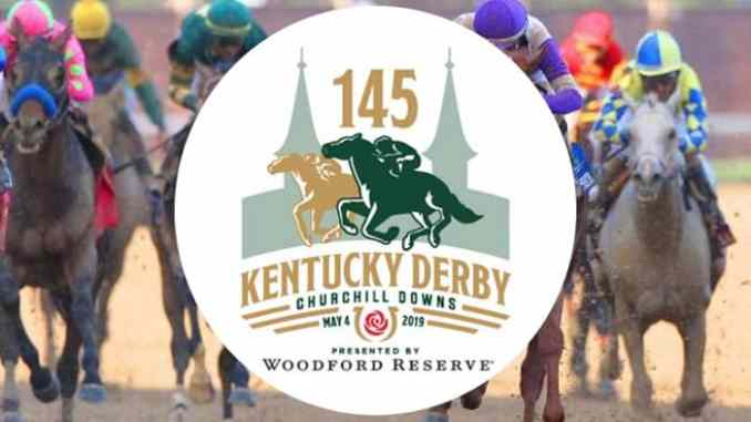 Image result for kentucky derby 2019