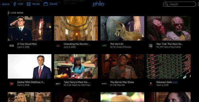 Philo Tv Review Amc Discovery And Mtv On The Cheap
