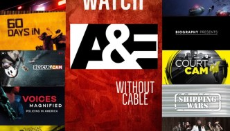 watch-a&e-without-cable