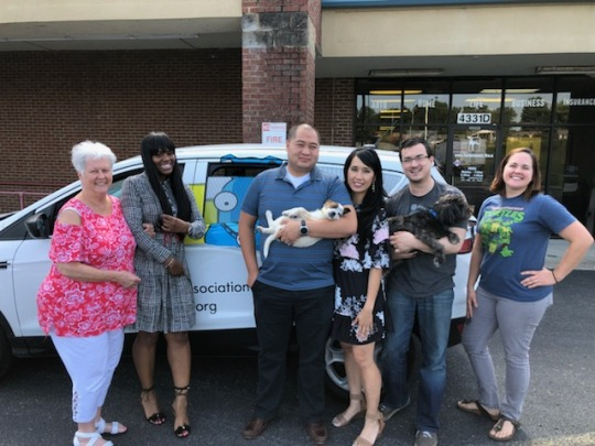 Nashville Humane Association Drive