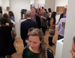 Agora Gallery 2012 Chelsea NY