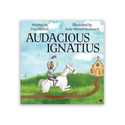 Audacious Ignatius Audiobook