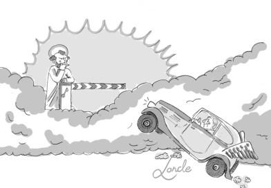 """""""Anar al cel en cotxe"""""""