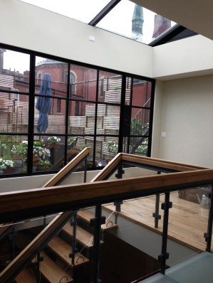 Beacon Hill Loft