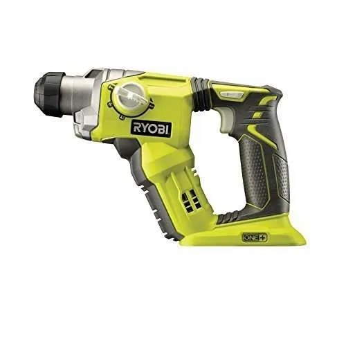 Ryobi R18SDS-0 ONE+ SDS Plus Cordless Rotary Hammer Drill (Body Only)