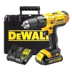 Best Dewalt Cordless Drills Reviews UK 2019 - Top 10 Reviewed