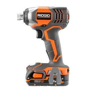 Ridgid Drill Warranty Batteries