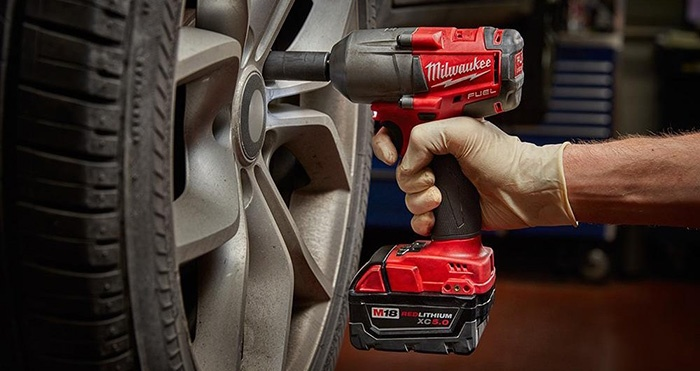 Work Zone Cordless Drill Review