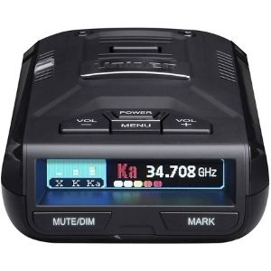 Among the best cordless radar detector units, Uniden R3 EXTREME LONG RANGE Laser/Radar Detector, Record Shattering Performance, Built-in GPS w/ Mute Memory, Voice Alerts, Red Light & Speed Camera is one exemplary unit you will fancy having in your car
