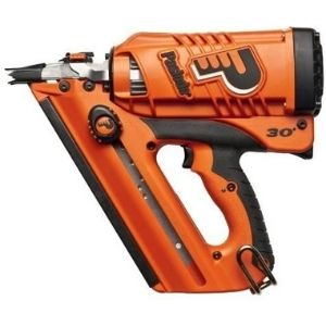 An image of Paslode 902600, a light and portable model among the best cordless framing nailer units