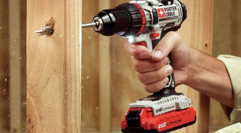 How long do a cordless drill battery last? The cordless drill batteries can take 2 to 3 years. A good example is PORTER-CABLE 20V MAX Cordless Drill / Driver Kit, 1/2-Inch (PCC606LA)