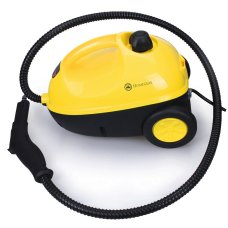 Homegear X100 Portable Professional Multi Purpose Steam Cleaner Review