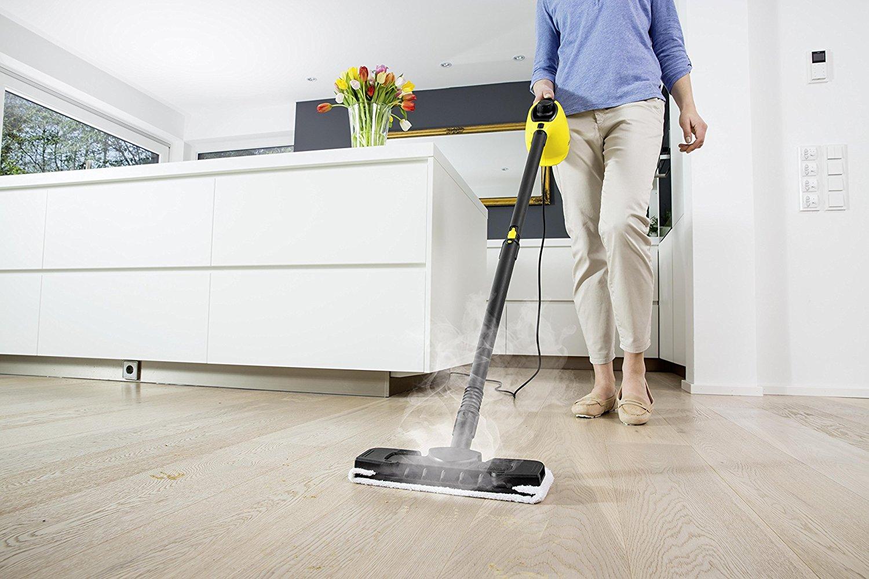 Best Steam Mop For Tile Floors 2019
