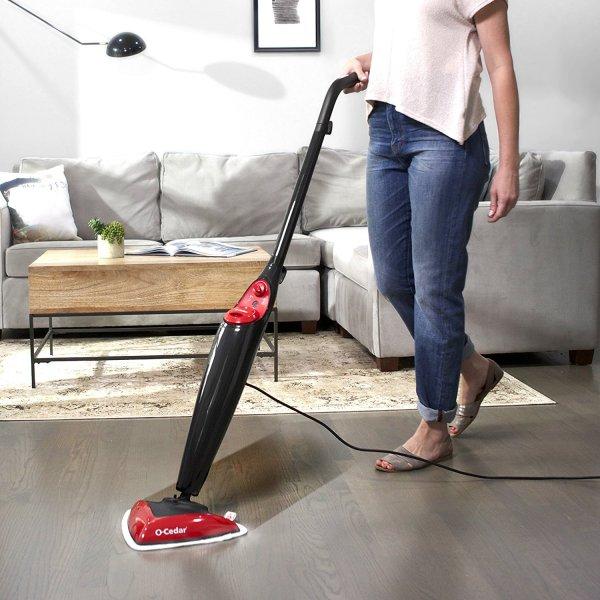 5 Steam Mops Hardwood Floors 2019