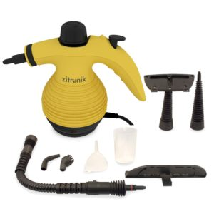 zitronik handheld steam cleaner