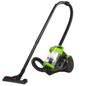 BISSELL Zing Lightweight, Bagless Canister Vacuum, 2156A Vacuum cleaners Black friday 2018 deals