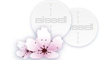 Spring Breeze Fragrance Discs Bissell Powerfresh