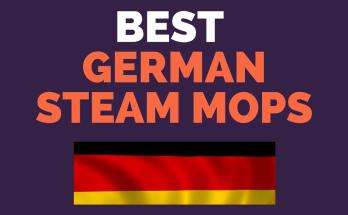 Best German Steam Mops