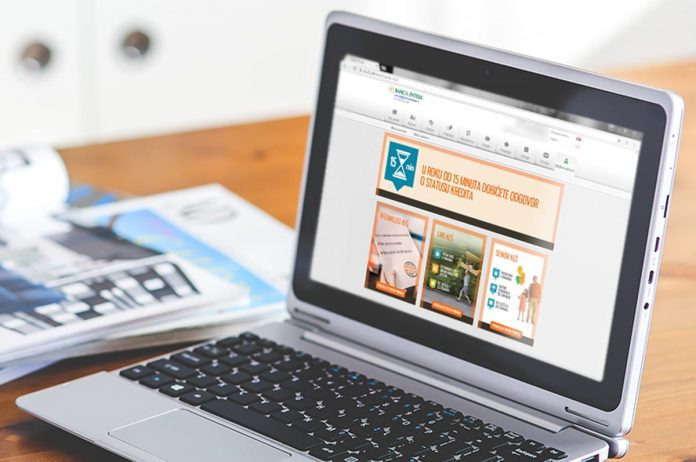 Answer In 15 Minutes With Banca Intesa's Online Cash Credit