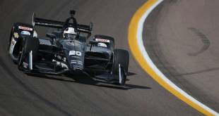 CARPENTER OBTIENE LA POLE PARA LAS 500 DE INDY