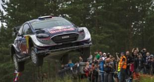ESTONIA VERÁ ACCIÓN DEL WRC