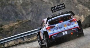 LA FIA DEBATE LAS VELOCIDADES MEDIAS DEL WRC