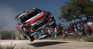 EL WRC YA TIENE EL CALENDARIO 2019: ARGENTINA SERÁ LA QUINTA FECHA