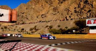 LOS HORARIOS DEL TOP RACE EN LA «QUEBRADA RUGIENTE»