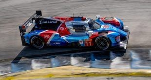 SMP RACING CONTINUARÁ EN LA CLASE MAYOR DEL WEC
