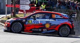 LOEB ESTARÁ EN SEIS FECHAS EN LA TEMPORADA 2020 DEL WRC