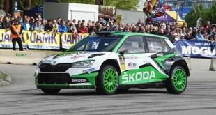 SKODA, SIN PARTICIPACIÓN OFICIAL EN LA TEMPORADA 2020 DEL WRC