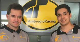 MARQUES «ASCIENDE» AL TC2000 CON EL AMBROGIO RACING